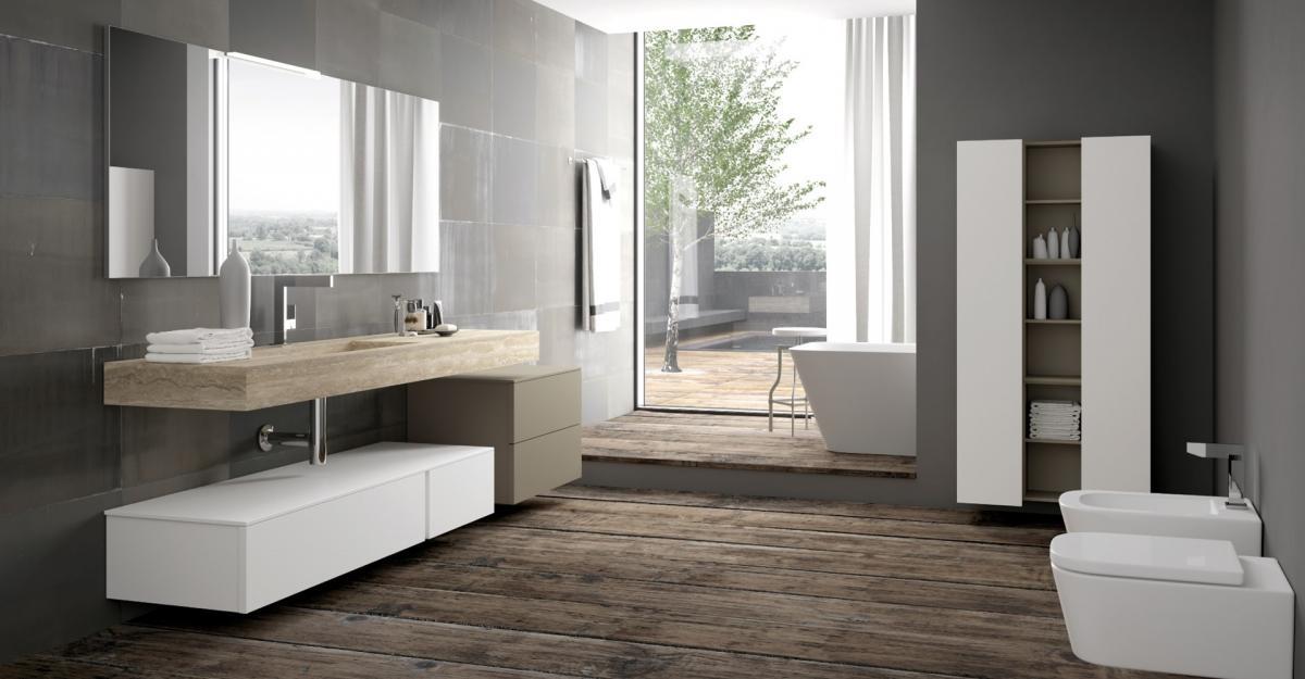 Bagni Archeda Bathrooms Catalogo Rivenditore Cogliati
