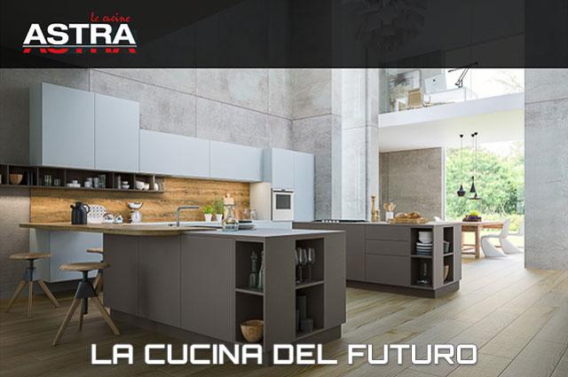 Cucine Moderne e Classiche Astra - Catalogo Prezzi ...