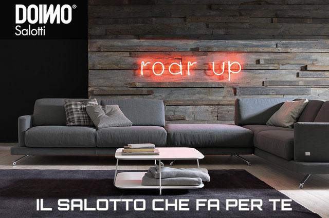 Doimo Salotti, Divani e Poltrone - Catalogo Prezzi - Cogliati ...