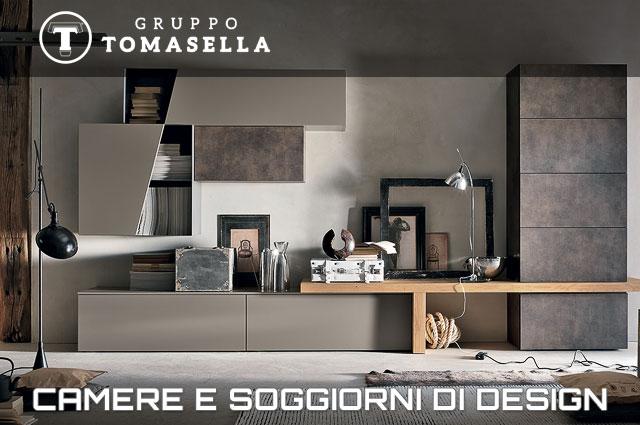 Camere e Soggiorni Tomasella - Catalogo Prezzi - Cogliati ...